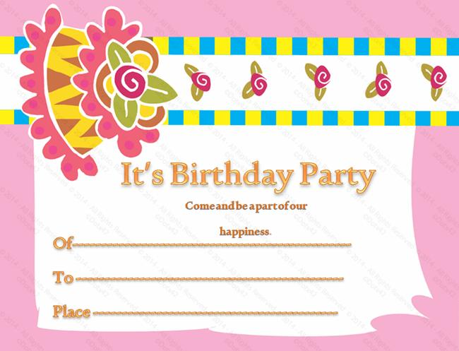 birthday invitation card template with photo ; birthday-card-invitation-template-invitation-birthday-card-wblqual-birthday-card-invites-templates