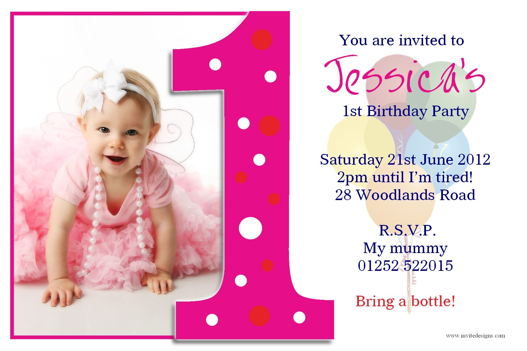 birthday invitation card with photo free ; 1st-birthday-cards-free-alanarasbach-for-1st-birthday-invitation-cards-templates-free