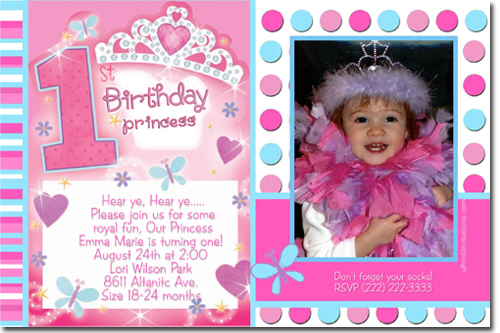 birthday invitation quotes for 1st birthday ; impactful-prince-birthday-invitation-wording-especially-unusual-birthday