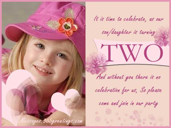 birthday invitation quotes for 2 year old ; 2nd-birthday-invitation