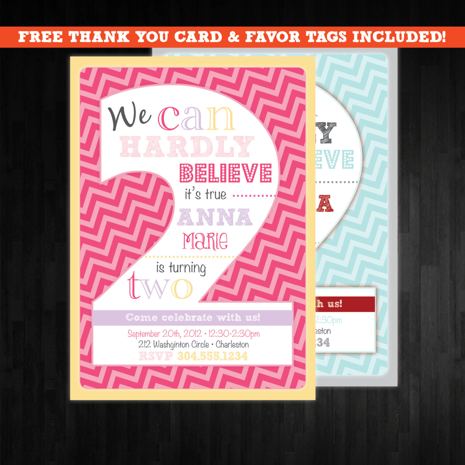 Birthday Invitation Quotes For 2 Year Old 3