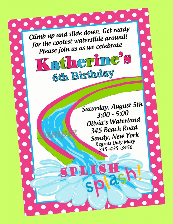 birthday invitation quotes for 6th birthday ; 2d7b73d90712c800fd1404803a6c32d7