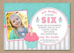 birthday invitation quotes for 6th birthday ; 6Th-Birthday-Invitation-Wording-will-give-you-extra-ideas-to-create-your-own-Birthday-invitation-1-250x180