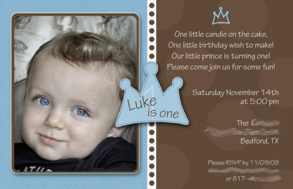 birthday invitation quotes for baby boy ; baby-boy-1st-birthday-invitation-For-Birthday-Invitations-Invitations-18