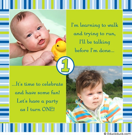 birthday invitation quotes for baby boy ; baby-boy-first-birthday-invitation-quotes-lovely-baby-boy-party-invitation-green-blue-stripes-cupcakes-of-baby-boy-first-birthday-invitation-quotes