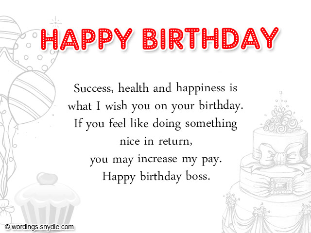 birthday message for a boss tagalog ; birthday-greetings-for-boss