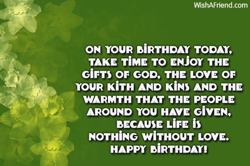 birthday message for a debutant friend tagalog ; 1490-inspirational-birthday-messages