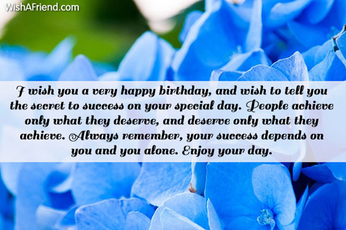 birthday message for a debutant friend tagalog ; 389-inspirational-birthday-messages