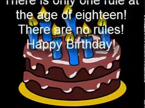 birthday message for a debutant friend tagalog ; hqdefault