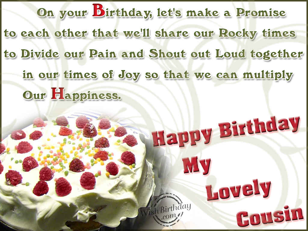 birthday message for a special friend tagalog ; Birthday-Wishes-For-Cousin-2