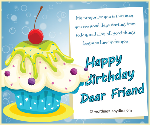 birthday message for a special friend tagalog ; special-birthday-wishes-for-best-friend