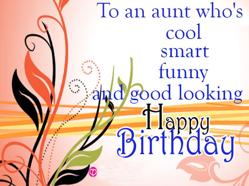 birthday message for aunt tagalog ; Birthday-Messages-For-Aunt-New7432