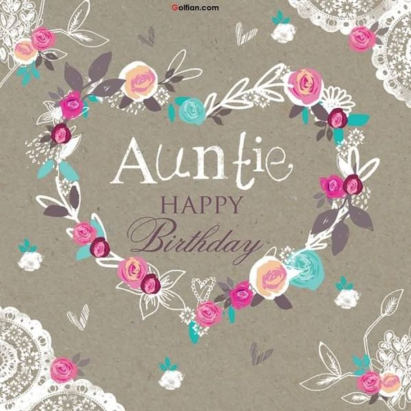 birthday message for aunty images ; title_aunt