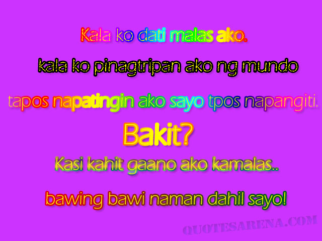 birthday message for best friend tagalog tumblr ; tagalog-love-quotes-image-4