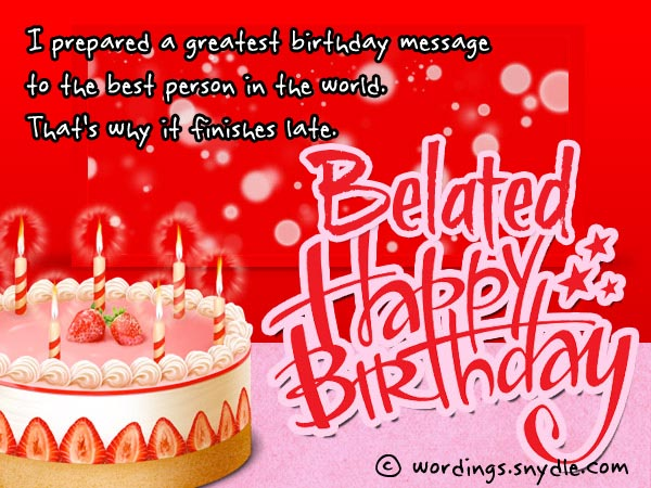 birthday message for boss tagalog ; belated-happy-birthday-greetings