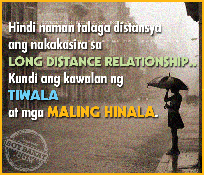 birthday message for boyfriend long distance tagalog ; long+distance+relationship