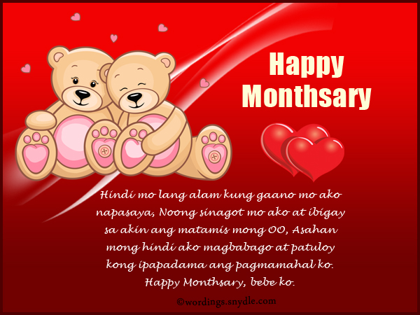 birthday message for boyfriend long distance tagalog ; tagalog-monthsary-messages-1