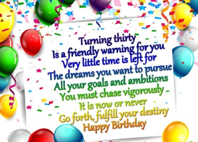 birthday message for brother images ; 30th-birthday-poem-greeting-card-message-640x48046
