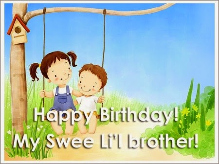 birthday message for brother images ; Birthday-Card-for-Younger-Brother-450x337