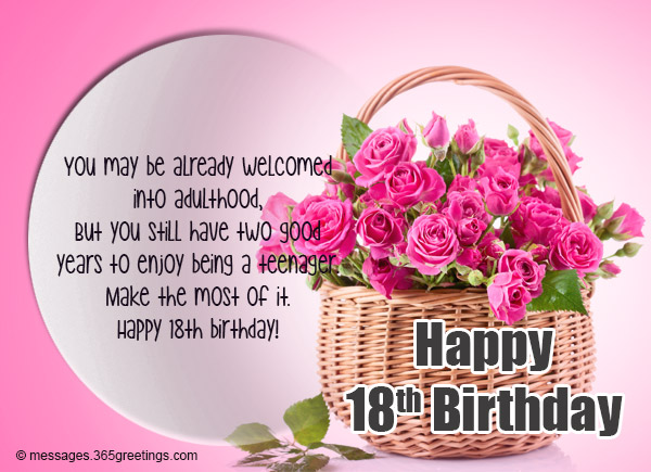 birthday message for cousin female tagalog ; 18th-birthday-wishes-and-greetings-07