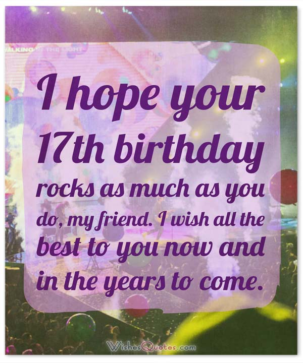 birthday message for cousin girl tagalog ; 17th-birthday-wish