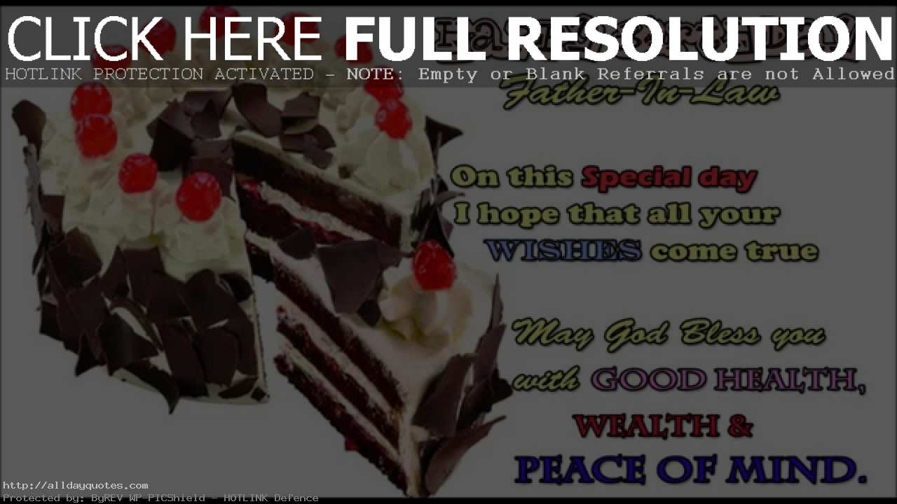 birthday message for father in law tagalog ; Best-Happy-Birthday-Messages-For-Father