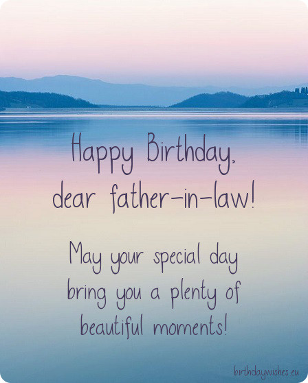 birthday message for father in law tagalog ; birthday-wishes-for-father-in-law