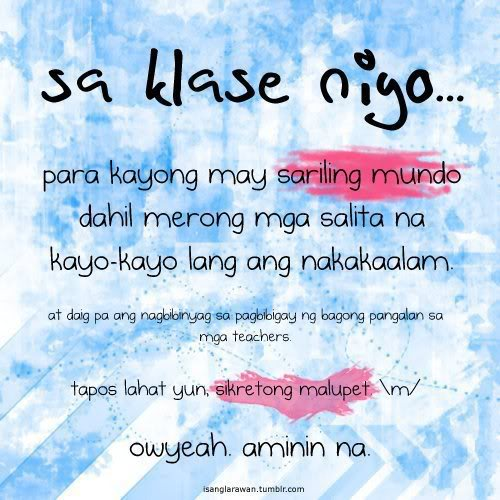 birthday message for friend funny tagalog ; best-friend-quotes-tagalog-216