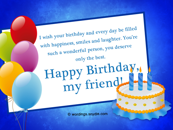 birthday message for friend funny tagalog ; birthday-wishes-for-friends