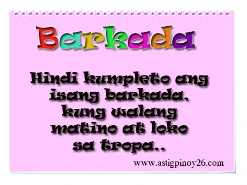 birthday message for friend funny tagalog ; friendship-quotes-tagalog-funny