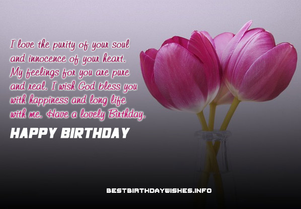 birthday message for friend images ; 10-romantic-birthday-wishes