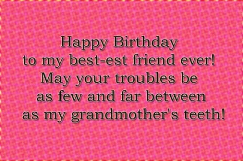 birthday message for friend images ; birthday-wishes-of-friend-10