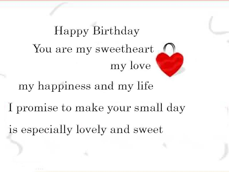 birthday message for girlfriend tagalog ; Birthday-Messages-For-Girlfriend5234