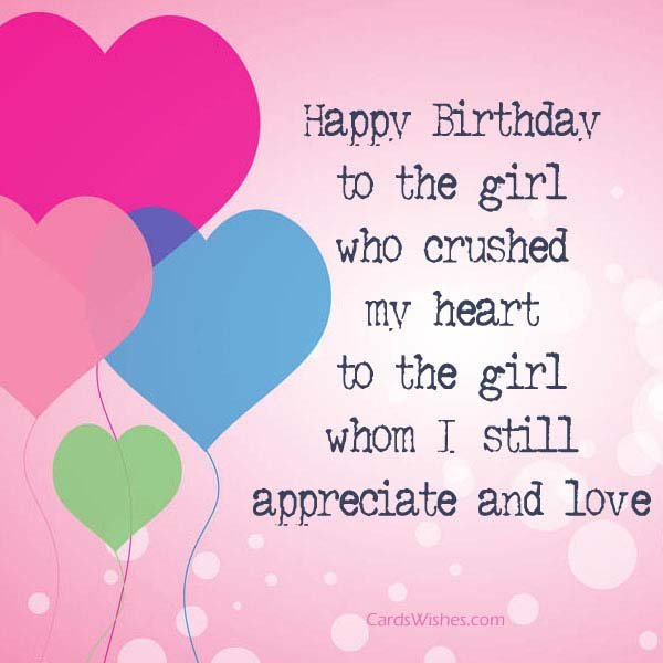 birthday message for girlfriend tagalog ; happy-birthday-to-the-girl-who-crushed-my-heart