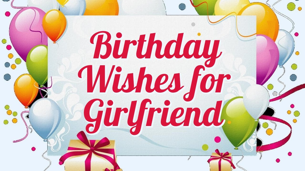 birthday message for girlfriend tagalog ; maxresdefault