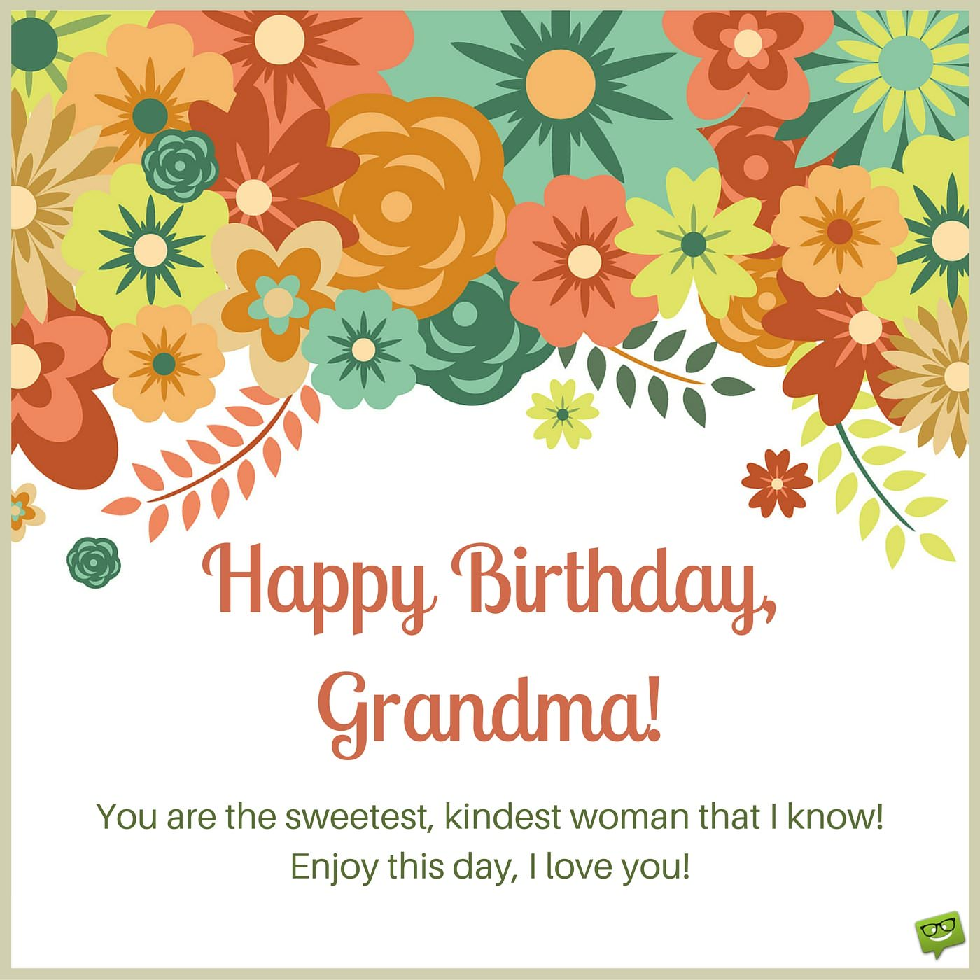 birthday message for grandmother tagalog ; Birthday-wish-for-Grandma-on-card-with-drawings-of-colorful-flowers