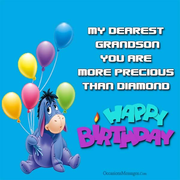 birthday message for grandson with images ; Happy-birthday-grandson-cards