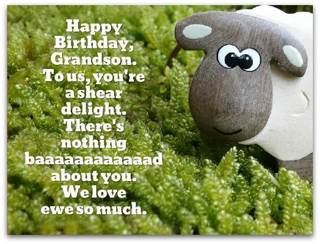 birthday message for grandson with images ; grandson-birthday-wishes9C