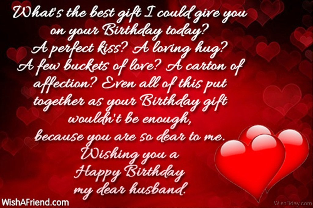 birthday message for husband with images ; Wishing-You-A-Happy-Birthday-My-Dear-Husband