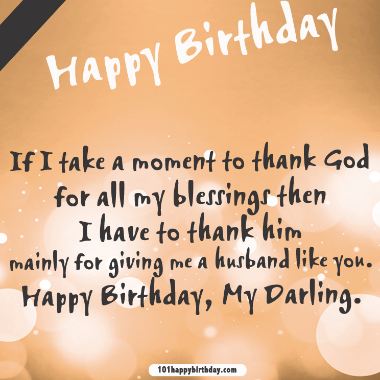 birthday message for husband with images ; birthday-husband-graphics-images-pictures-293313
