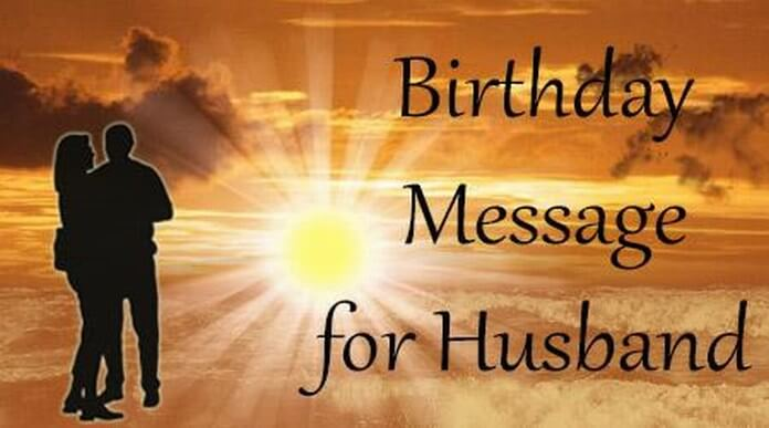 birthday message for husband with images ; birthday-messages-husband