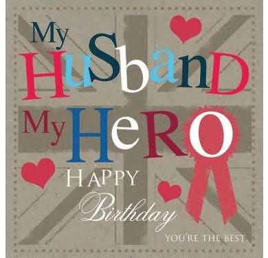 birthday message for husband with images ; happy-birthday-husband-2