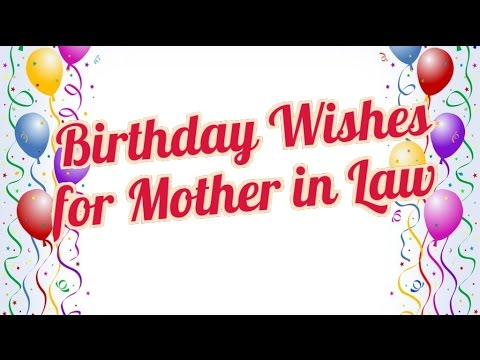 birthday message for mother in law tagalog ; hqdefault