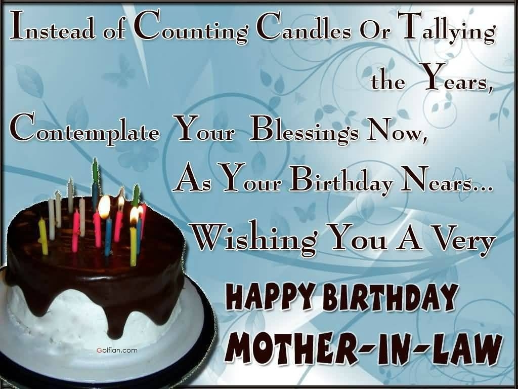 birthday message for mother in law tagalog ; quote-for-mother-in-law-60-beautiful-birthday-wishes-for-mother-in-law-best-birthday