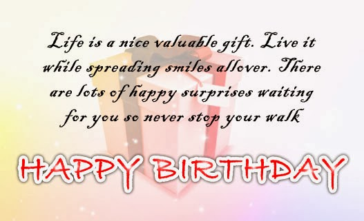 birthday message for mother tagalog tumblr ; Happy-Birthday-Gift-Wishes-Quotes