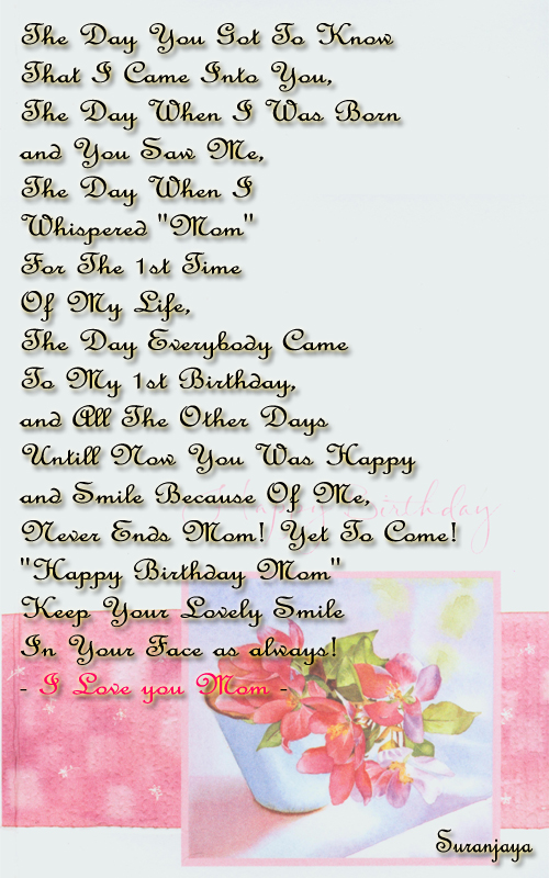 birthday message for mother tagalog tumblr ; happy+birthday+quotes+for+friends