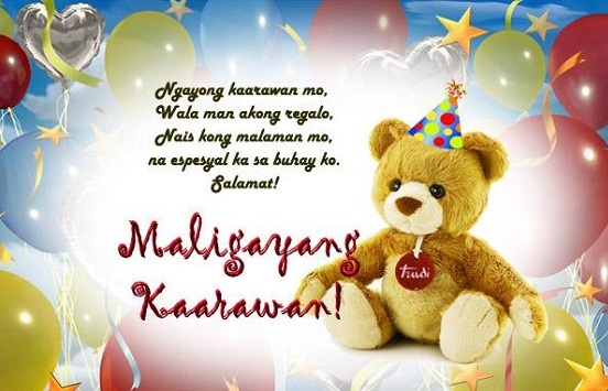 birthday message for my daughter tagalog ; Happy-Birthday-in-Tagalog-for-Dad