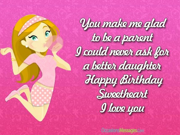 birthday message for my daughter tagalog ; birthday-wishes-daughter-beautiful-the-25-best-birthday-greetings-for-daughter-ideas-on-pinterest-of-birthday-wishes-daughter