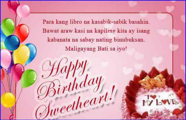 birthday message for my daughter tagalog ; happy-birthday-message-to-wife-tagalog