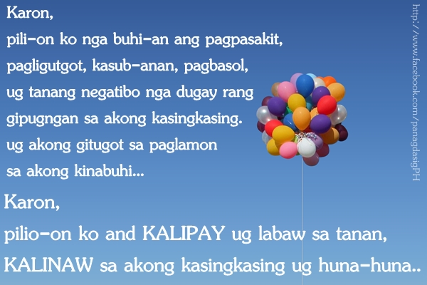 birthday message for my friend tagalog ; 1100907_97202979